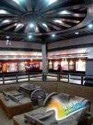 殷墟博物苑(AAAAA) 甲骨文发现地-殷墟博物院