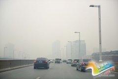 郑州实施重污染二级应急减排 货车机动三轮车市内禁行