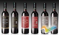 法国十大进口红酒品牌分别是
