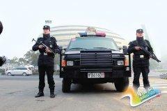郑州启动最高级别安保模式 提醒:出门随身携带身份证