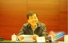 《中国银行业保理业务规范》修订封闭会议在京召开