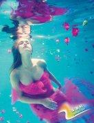 教你水下婚纱照怎么拍好看 美美水下婚纱照赏析