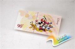 迪士尼纪念银券交易所托管上线 收藏价值较高