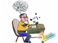 高三生如何突围数学成绩中等圈