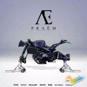 Pra?m SP3――为什么称它是摩托车中的艺术品?
