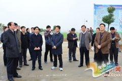 唐河县: 洛阳全国、省人大代表莅唐视察