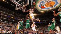 经典回眸:NBA圣诞大战历史10佳