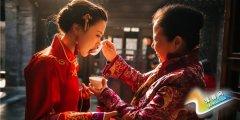 中国现代婚礼礼仪 九大礼仪需谨慎