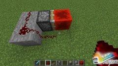 我的世界发射器怎么连续发射 MC烈焰弹加特林