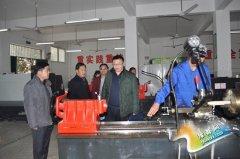 中牟县接受郑州市2015年县级政府教育工作专项督导  36956