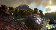 《方舟:生存进化》感恩节活动上线 快来猎杀火鸡吧