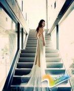 解析韩式婚纱照特点 助你拍摄出韩式梦幻的婚纱照