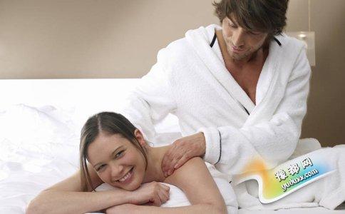 男人常按4个穴位竟能提高性快感
