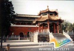 天地之中―中岳庙(AAAA) 名山第一坊 中州小故宫