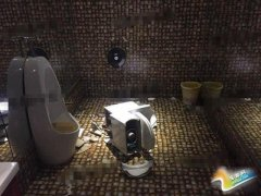 让人闹心的坐便马桶!湖北女子KTV如厕马桶爆炸致重伤