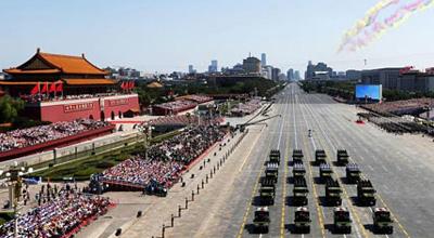 新华社评出2015年国内十大新闻