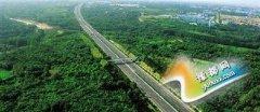 河南高速通车里程年底达6315公里 或将全国第二