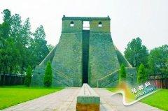 登封天地之中历史建筑群
