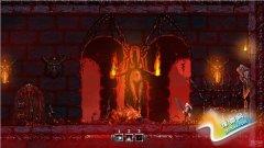 像素风横版动作游戏《弑杀》发售日公开 1月27日登陆PC