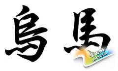 巫马姓氏的起源