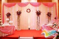 婚宴会场布置注意事项 让婚礼现场更加浪漫