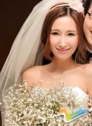 拍婚纱照如何笑 六种笑容助你轻松拍好婚纱照