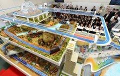 日本现甜点铁道博物馆 糖果巧克力变身列车(图)