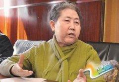 中国最任性的女神竟是她!一字不识身价70亿元(图)
