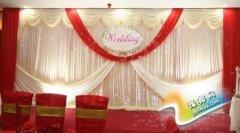 细数西式婚礼酒店布置的细节 精致婚礼从细节开始