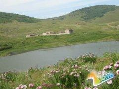 小沟背生态旅游区