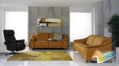 """德国威勒新品:一""""枚""""安静的家具 该有几种动态"""