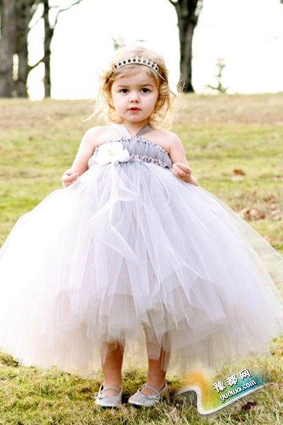 怎样打造完美婚礼花童 谨防小天使变小捣蛋