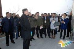 我县召开中国?延津小麦经济产业升级合作研讨会