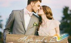 如何拍好婚纱照 拍婚纱照要注意哪些搭配