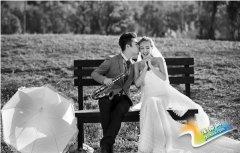 怎样拍婚纱照省钱 留下美好的回忆