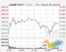 民生证券:短期市场以寻求支撑为主