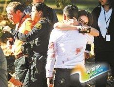 美枪击案凶手藏数千发子弹 今年从中东返回