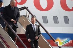 【上合快讯】各国领导人抵达郑州参加上合组织总理会议
