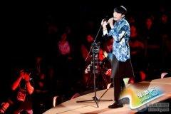 苏打绿演唱会遭观众录像 青峰喊话:以后别再来了