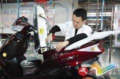 立马车业注重产品研发做大做强企业