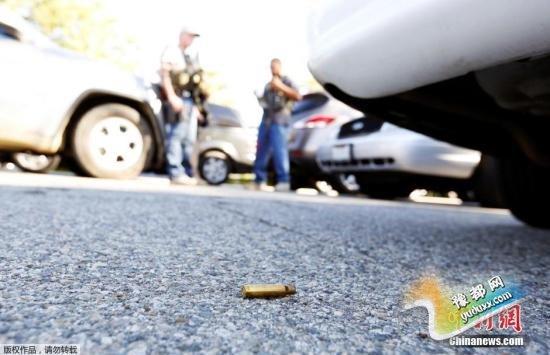 当地时间12月2日,美国加利福尼亚州南部城市圣贝纳迪诺发生枪击事件,目前已发现至少14具遇难者遗体,事件详情还在进一步调查中。