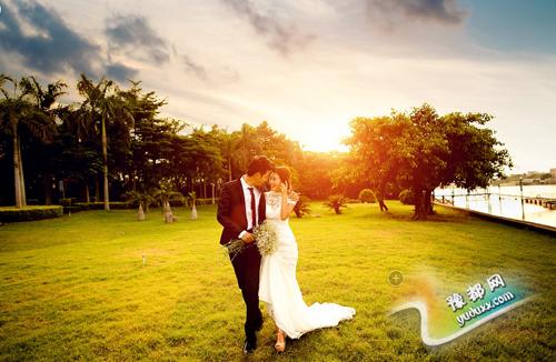 拍婚纱照前注意事项盘点 条条都有用