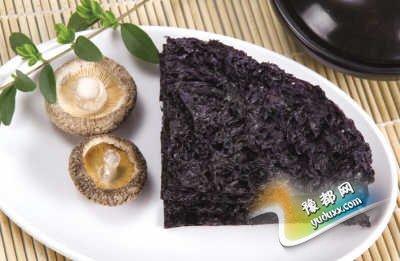 海苔和紫菜的区别是?