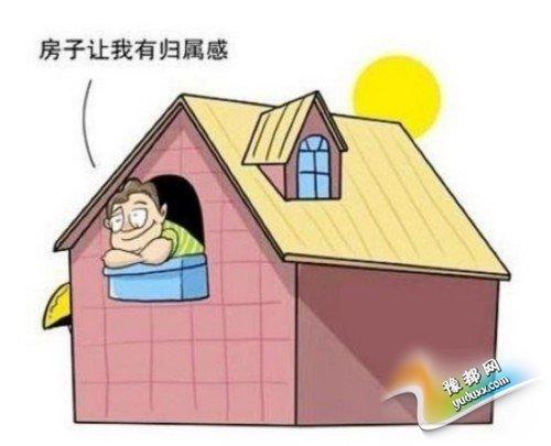 买房PK租房:大城市哪种生活方式更划算.
