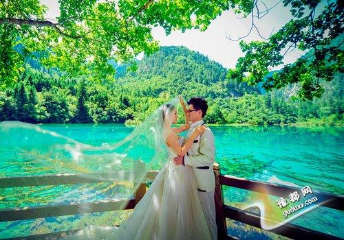 旅游拍婚纱照哪里好 美美的心情拍出美美的照片