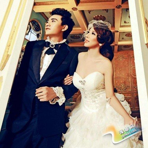 室内婚纱照注意事项 让你们更上相