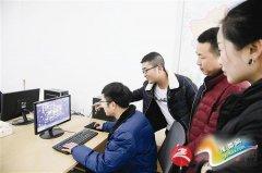 河南嘻唰唰网络技术服务公司网上发布企业宣传片