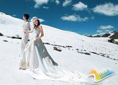 冬季旅游婚纱照拍摄地点 盘点最美的五个地方