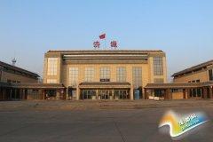 春运期间,济源火车站到开8对临客