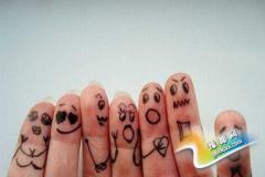手指与性格的关系(一)